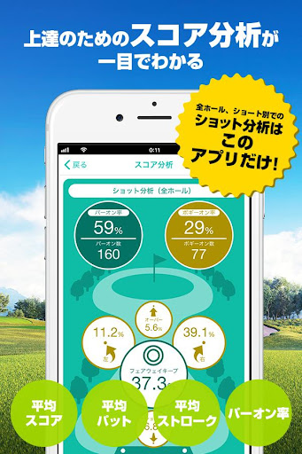 GOLF NETWORK PLUS - GolfScoreManagement&Videos 12.2.0 screenshots 2