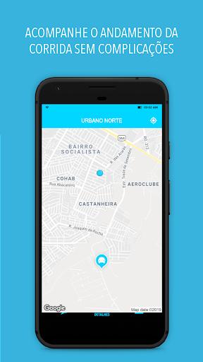 Urbano Norte 10.10.3 screenshots 2