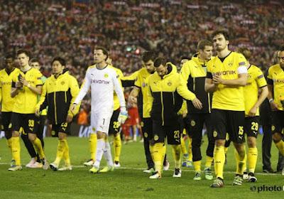 Le Bayern sur le point de s'offrir encore une star de Dortmund ?