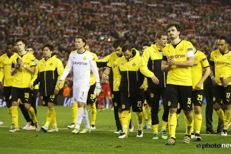 Le Bayern annonce un nouveau gros transfert