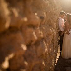Wedding photographer Antonio Tita (antoniotita). Photo of 20.08.2016