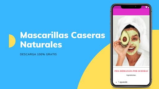 Mascarillas Caseras 1.3 screenshots 3