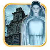 Hidden Object Haunted Places
