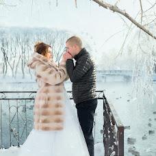 Wedding photographer Andrey Zakharischev (Fotosahar). Photo of 02.02.2018
