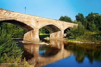 Photo: River Swale, Richmond