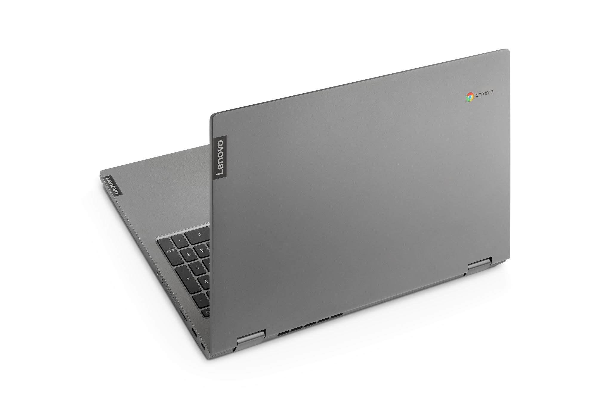 Lenovo Chromebook C340-15 - photo 13