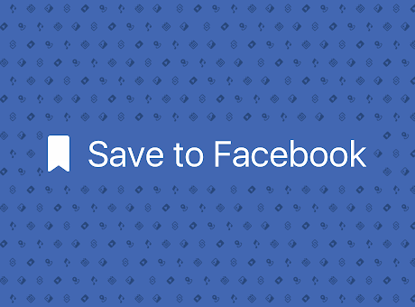 Save to Facebook
