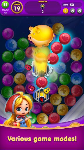 Jewel Stars-Link Puzzle Game apktram screenshots 5