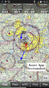 ADSB Receiver Pro - screenshot thumbnail