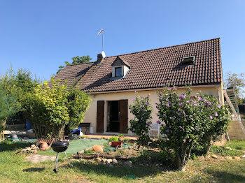 maison à Bercenay-le-Hayer (10)