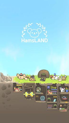 2048 HamsLAND - Hamster Paradise 1.1.0 screenshots 1
