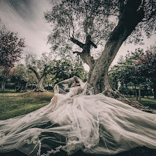 Wedding photographer Ciro Magnesa (magnesa). Photo of 29.09.2018