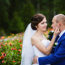 Wedding photographer Viktor Volodin (viktorvolodin). Photo of 27.02.2018
