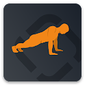 Runtastic Push-Ups Flessioni icon