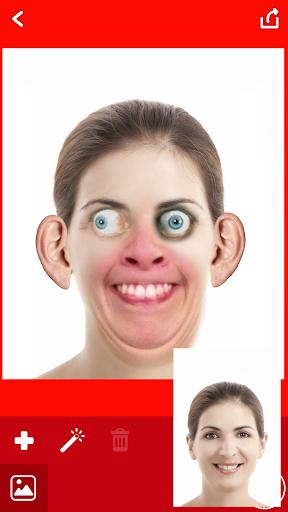 facewarp pc