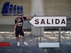 Photo: Viaje Murcia