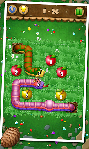 Code Triche Snakes And Apples APK MOD screenshots 4