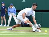 Naast damesfinale staat op Wimbledon ook vervolg van halve finale Nadal - Djokovic op menu