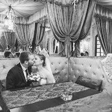 Wedding photographer Dmitriy Salov (SalovDmitrey). Photo of 19.07.2016