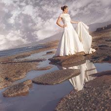 Wedding photographer JuanJo Lozano (creacionfocal). Photo of 02.12.2015