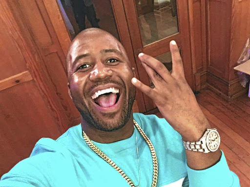 Cassper Nyovest recently had to sell three of his four Rolexes to pay the bills.