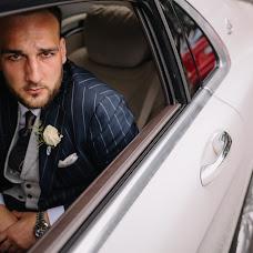 Wedding photographer Slava Khvorostyanyy (Khworostyani). Photo of 22.09.2018