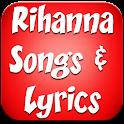 Rihana Song Lyrics 2016 icon