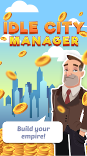 ​Idle​ ​City​ ​Manager​ ​-​ ​​Epic​ ​Town Builder- screenshot thumbnail