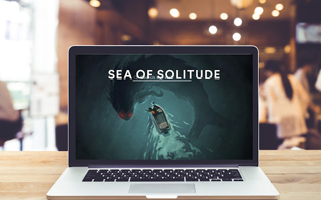 Sea of Solitude HD Wallpapers Game Theme