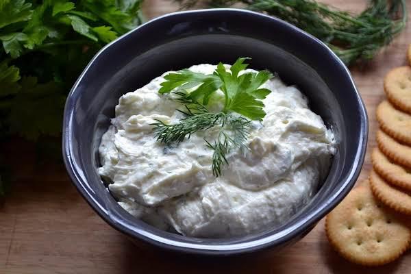 Boursin Cheese Spread Recipe