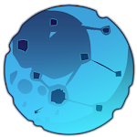 Browser Omega Premium Icon