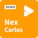 Demo Nex Carlos - Youtubers icon