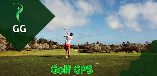 Simple and top Golf gps app with range finding, golf grounds locations, nearby.