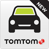 TomTom GPS Navigation Traffic