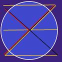 Matrices Gauss-Jordan icon