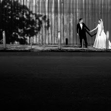 Wedding photographer Violeta Ortiz patiño (violeta). Photo of 08.01.2019