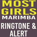 Most Girls Marimba Ringtone icon
