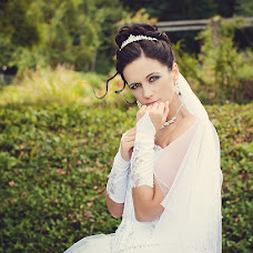 Wedding photographer Katya Goculya (KatjaGo). Photo of 02.11.2013