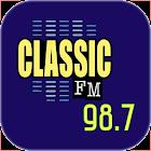 Radio Classic 98.7 FM icon