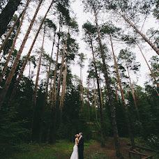 Wedding photographer Alina Kamenskikh (AlinaKam). Photo of 27.11.2013