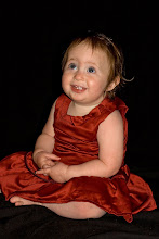 Photo: Fancy Abby, Christmas 07