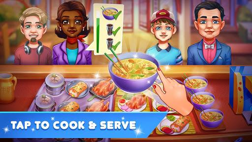 Cooking Fest : The Best Restaurant & Cooking Games 1.35 screenshots 3