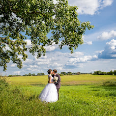 Wedding photographer Natalya Antonova (Nata83). Photo of 29.10.2015
