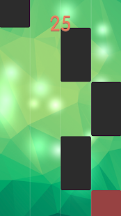 NF - Let You Down - Hard Magic Tiles - náhled