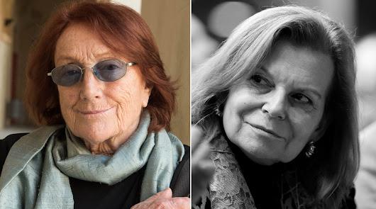 Diálogo entre Rosa Regás y Carmen Riera