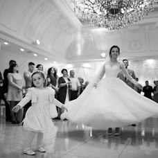 Wedding photographer Maryana Surmachevskaya (marissa). Photo of 09.09.2016