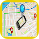 Mobile GPS location tracker (app)