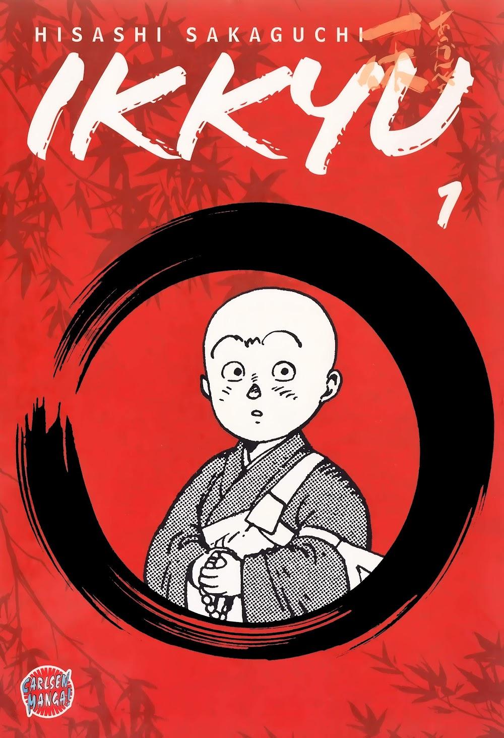 Ikkyu (2008) - komplett