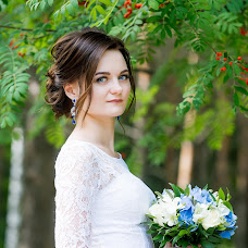 Wedding photographer Aleksandr Uruskin (Pritok41). Photo of 23.08.2018