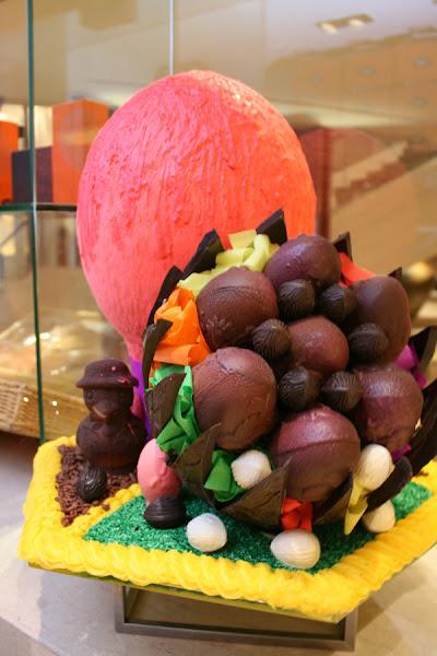 Photo: Cake Shop at Mandarin Oriental, Jakarta
